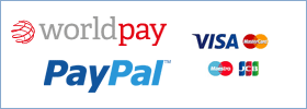 payments processed by worldpay