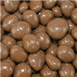 CHOCOLATE PEANUTS & RAISINS