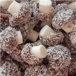 COCONUT MUSHROOMS  (2 varieties to choose from)