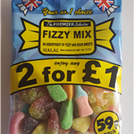 FIZZY MIX