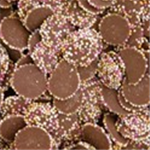 CHOCOLATE JAZZLES  (6 varieties to choose from)
