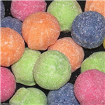 ASSORTED FIZZY WIZZY FIZZ BALLS  (14 varieties to choose from)