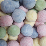 ASSORTED SOUR CHEWY BON BONS (8 varieties to choose from)