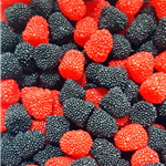 JELLY BLACKBERRY & RASPBERRIES  (5 varieties to choose from)