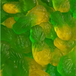 FRUITS and VEGETABLES gummy