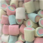 MARSHMALLOWS exclusive range