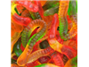 GUMMY or FIZZY WORMS  (2 varieties to choose from)