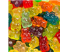 GUMMY or FIZZY BEARS (2 varieties to choose from)