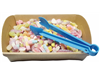 FIZZY MIX HAMPER TRAY WITH FREE SERVING TONGS (2 varieties to choose from)