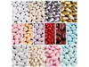 SUGARED ALMONDS (LUXURY) (choose from loads of different colours)