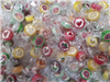 rock candy with designs