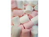 big pink & white mallows