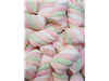 big multi coloured twist mallows