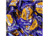 toffee tofflairs caramel chocolates