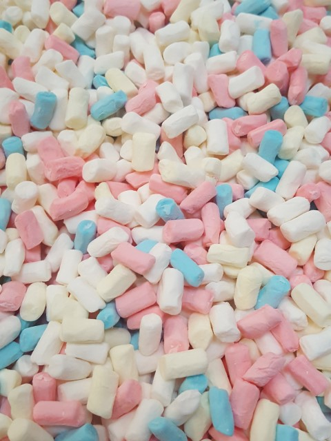 MARSHMALLOWS  (18 varieties to choose from)