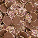 choc jazzles (brown)
