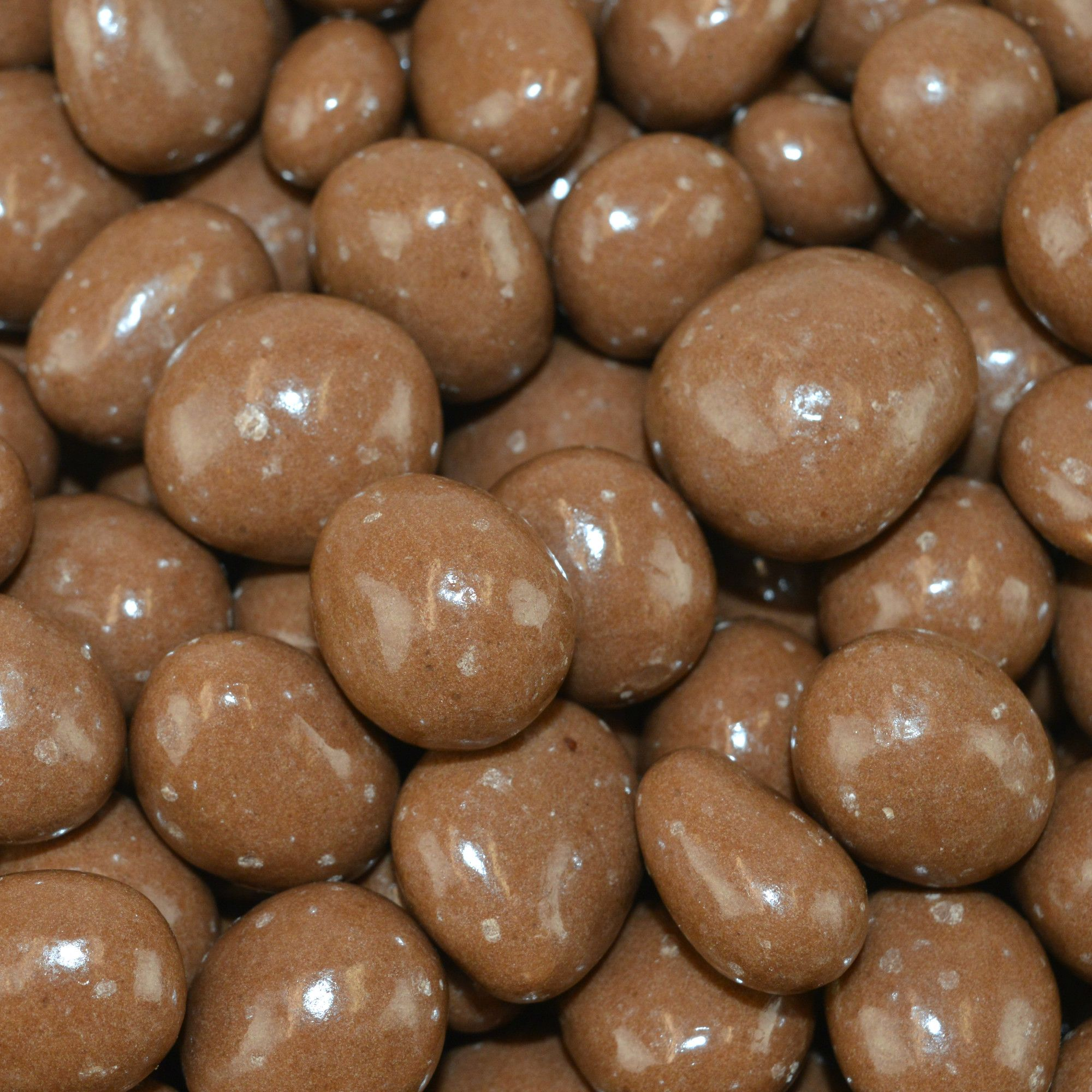 chocolate flavour peanuts
